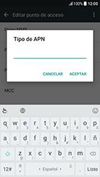 HTC 10 - Mensajería - Configurar el equipo para mensajes multimedia - Paso 13