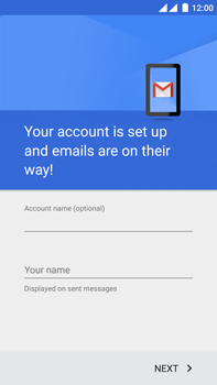 OnePlus 2 - Email - Manual configuration - Step 25