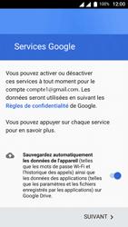 Wiko Lenny 3 - E-mail - Configuration manuelle (gmail) - Étape 14
