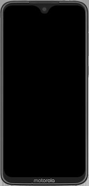 Motorola Moto G7 - Funções básicas - Como reiniciar o aparelho - Etapa 2