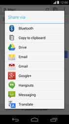 Motorola Moto G - Internet - Internet browsing - Step 20