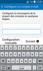 Samsung Galaxy Ace 4 - E-mails - Ajouter ou modifier un compte e-mail - Étape 6