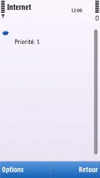 Nokia C5-03 - Internet - Configuration manuelle - Étape 12