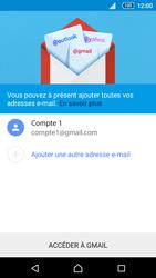 Sony Sony Xperia Z5 (E6653) - E-mail - Configuration manuelle (gmail) - Étape 16