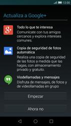 Huawei Ascend G7 - Aplicaciones - Tienda de aplicaciones - Paso 15