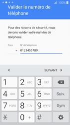 Samsung Galaxy J3 (2016) - Premiers pas - Créer un compte - Étape 14