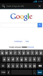 Huawei Ascend G615 - Internet - hoe te internetten - Stap 12