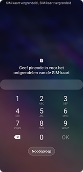 Samsung galaxy-a8-2018-sm-a530f-android-pie - Instellingen aanpassen - Nieuw toestel instellen - Stap 4