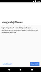 Google Pixel - Internet - hoe te internetten - Stap 4