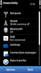 Nokia N8-00 - Internet - Manual configuration - Step 5