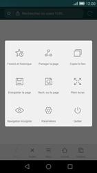 Huawei Ascend G7 - Internet - configuration manuelle - Étape 20
