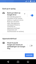 Sony xperia-xz-premium-g8141 - Applicaties - Account aanmaken - Stap 18