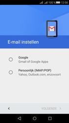 Huawei Huawei Y5 II - E-mail - e-mail instellen (gmail) - Stap 7