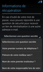 Bouygues Telecom Bs 402 - Premiers pas - Créer un compte - Étape 16