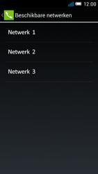 Alcatel OT-6012X Idol Mini - Netwerk - Gebruik in het buitenland - Stap 11