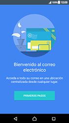 Sony Xperia XZ (F8331) - E-mail - Configurar Yahoo! - Paso 4