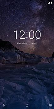 Nokia 7 Plus - MMS - handmatig instellen - Stap 22