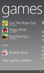Nokia Lumia 925 - Applicaties - Downloaden - Stap 20