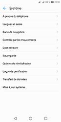 Huawei Y5 (2018) - Aller plus loin - Gérer vos données depuis le portable - Étape 7