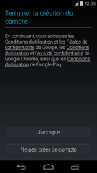 Google Nexus 5 - Applications - Télécharger des applications - Étape 14
