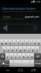 Acer Liquid E600 - Applicaties - Applicaties downloaden - Stap 8
