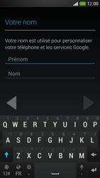 HTC One Mini - Applications - Télécharger des applications - Étape 5