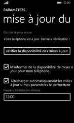 Microsoft Lumia 532 - Réseau - Installation de mises à jour - Étape 8