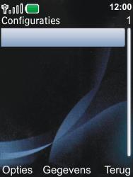 Nokia 6600i slide - Automatisch instellen - Automatisch Internet instellen - Stap 9