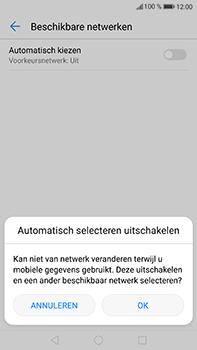 Huawei P10 Plus - Bellen - in het binnenland - Stap 6