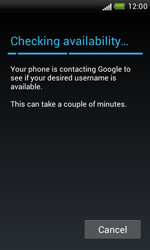 HTC T328e Desire X - Applications - Downloading applications - Step 7