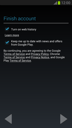 Samsung N7100 Galaxy Note II - Applications - Downloading applications - Step 10