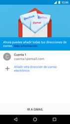 Motorola Moto G 3rd Gen. (2015) (XT1541) - E-mail - Configurar correo electrónico - Paso 27