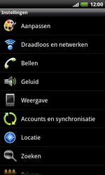 HTC S510e Desire S - Bluetooth - Headset, carkit verbinding - Stap 4