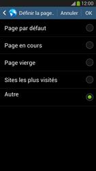 Samsung I9195 Galaxy S IV Mini LTE - Internet - Configuration manuelle - Étape 25