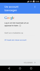 Alcatel Idol 3 (4.7) (OT-6039Y) - Applicaties - Account aanmaken - Stap 4