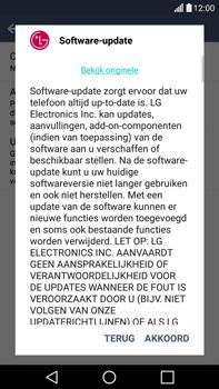 LG G4 Stylus (LG-H635) - Software updaten - Update installeren - Stap 8