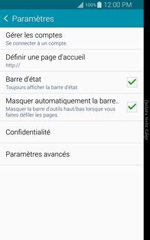 Samsung N915FY Galaxy Note Edge - Internet - Configuration manuelle - Étape 26