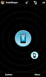 Samsung B7610 Omnia Qwerty - Bluetooth - koppelen met ander apparaat - Stap 12