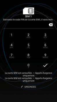 Sony Xperia L1 - Internet - Configuration manuelle - Étape 34