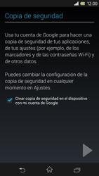 Sony Xperia Z - Aplicaciones - Tienda de aplicaciones - Paso 16
