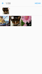 Samsung Galaxy S7 - Mensajería - Escribir y enviar un mensaje multimedia - Paso 23