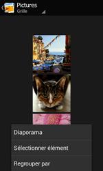 Bouygues Telecom Bs 402 - Photos, vidéos, musique - Envoyer une photo via Bluetooth - Étape 6