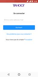 Nokia 3.1 - E-mails - Ajouter ou modifier votre compte Yahoo - Étape 8