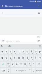 HTC 10 - Mms - Envoi d