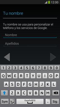 Samsung Galaxy Note 3 - Aplicaciones - Tienda de aplicaciones - Paso 5