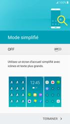 Samsung Galaxy S7 Edge - Premiers pas - Créer un compte - Étape 34