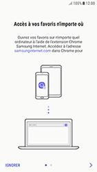 Samsung Galaxy J3 (2017) - Internet et connexion - Naviguer sur internet - Étape 5