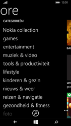 Microsoft Lumia 535 - Applicaties - Downloaden - Stap 10