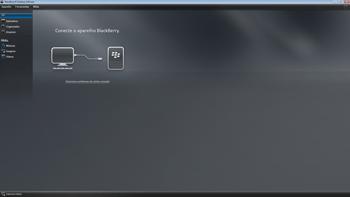 BlackBerry 9620 - Conexão com pc - Como transferir arquivos do computador para seu aparelho - Etapa 4
