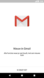 Google Pixel - E-mail - handmatig instellen - Stap 4